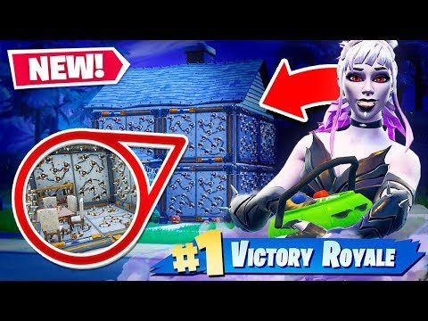 *NEW* EXTREME Trick or Treat Gamemode in Fortnite Battle Royale!