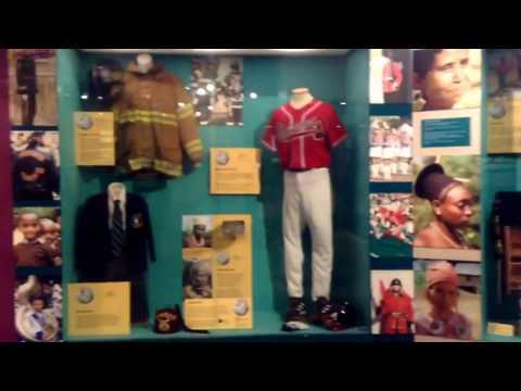 Fernbank museum Atlanta Georgia
