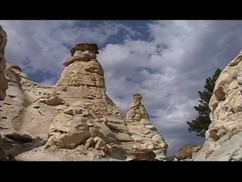 Wyoming Dino museum sinks canyon popo agie falls 2005 1