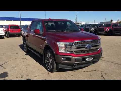 2019 Ford F150 King Ranch | New | Freedom Ford | Edmonton