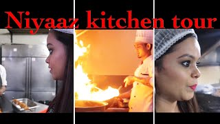 Belgaum NIYAAZ Kitchen Tour 2018