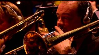 Basement Jaxx - Metropole Orkest - Don't Give Up