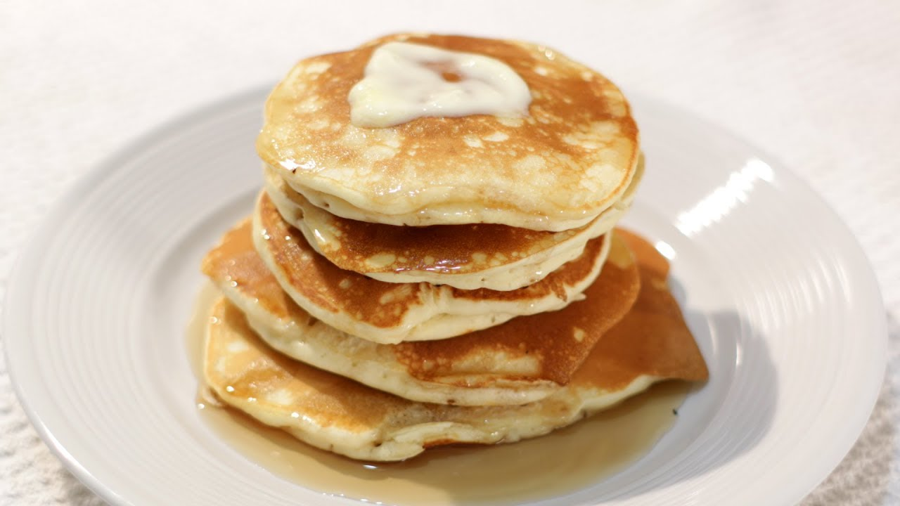 how to make pancakes could be How to make gluten-free rice flour pancakes these gluten-free pancakes, made of rice flour are easy to make, healthy & delicious the best part is the batter can be made the night before.