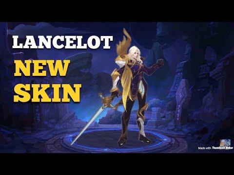 Christmas Carnival Lancelot.Lancelot S New Upcoming Skin