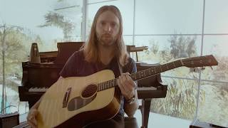 A Message from James Valentine