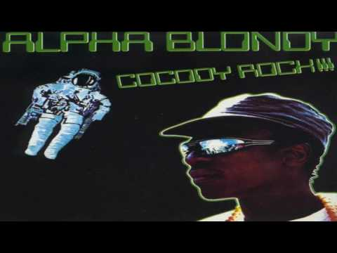 Alpha Blondy: Tere (Reggae)