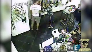 Victim Reminds Us Not to Get into Ego Fights with Armed Robbers | Active Self Protection