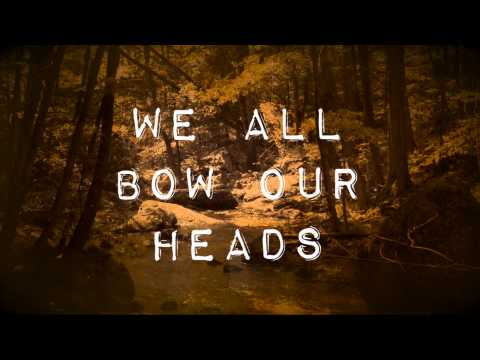 The SteelDrivers - River Runs Red (OFFICIAL LYRIC VIDEO)