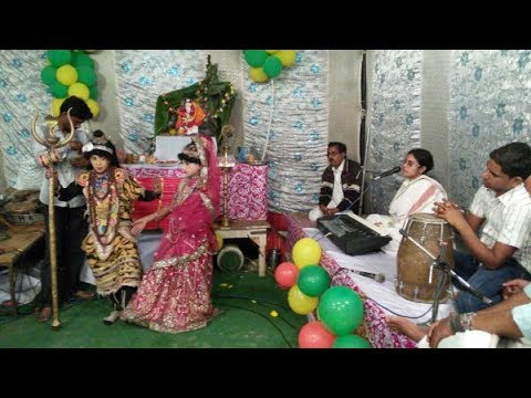 भोला तेरी मेरी कटी हो जाएगी -  Teri Meri Katti Ho Jaye Gi - Kamal Dev Yadav - Top 2017 Shiv Bhajan