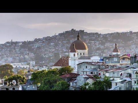 Can Mining Help Soil Rich Haiti Develop? Èske Min Ap Ede Ayiti Devlope?