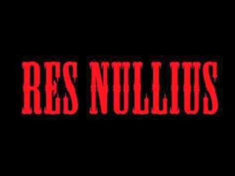 Res Nullius - Brez Tebe