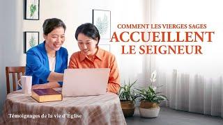 Témoignage chrétien en français 2020 « Comment les vierges sages accueillent le Seigneur »