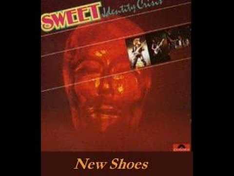 Blues Sweet Shoes Lyrics