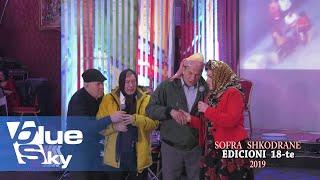 Humor--Zef Deda (Mj.i Madh) Drande Xhai - Gac Kodrina - Qazim Çela  (Sofra Shkodrane2018)
