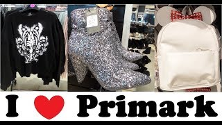 Everything New at Primark | January 2018  - Happy New Year! | I❤Primark