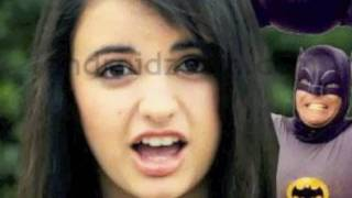 This Is NOT My Moment - By Rebecca Black Thumbnail