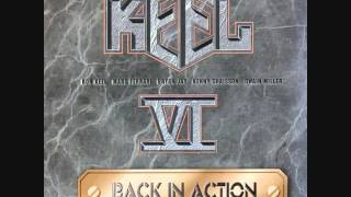 Keel - Answers in Your Eyes