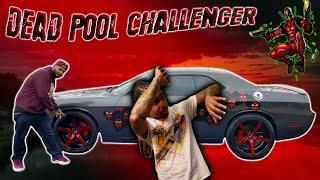 sundown audio for cj so cool bmwdead pool challenger remix