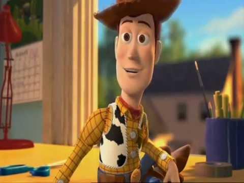 Niente Paure C E Alfred Cristina D Avena Toy Story