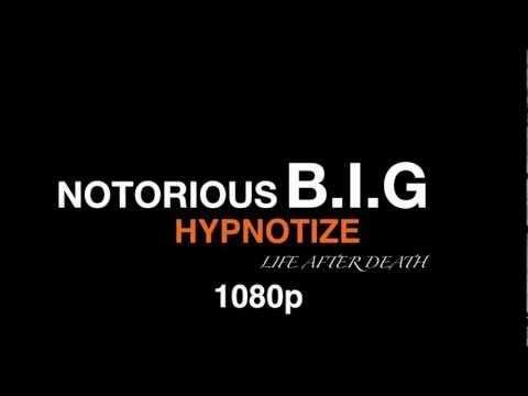 Notorious BIG Hypnotize - 1080p FULL HD