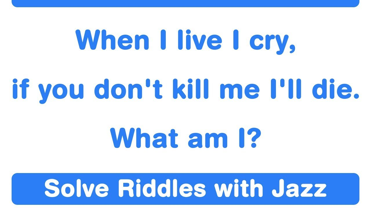 Top 100 Short Riddles with Hidden Answers - Epic IQ - Epic World