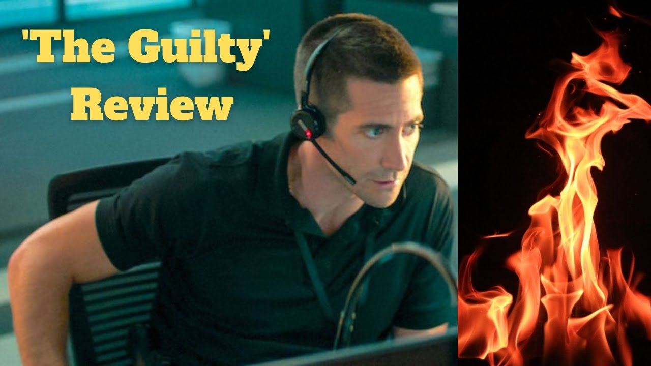 Is Joe Baylor's Story From 'The Guilty' Based on a True Story? Details