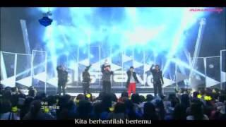 BIGBANG - Stupid Liar (MALAY SUB)