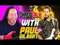 Paul Gilbert (MR BIG, RACER X) & Herman Li (DRAGONFORCE) Shred Collab!