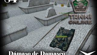 84.Puenteando (Tanki Online) // Gameplay