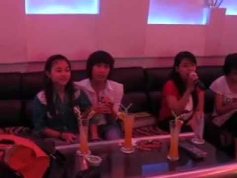 karaoke lop Thai Massage 06.12.2012