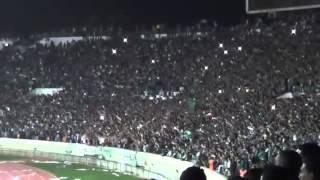 Raja vs Hilal bnghazi 19 08 2015 كأس شمال إفريقيا goels 2017 Video
