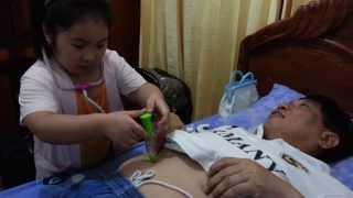 Dokter Kecil feat. Felicia Wijaya
