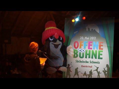 Musik, Kunst und Natur - offene Bühne sächsische Schweiz