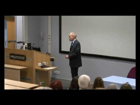 Keynote Ken Muir, Chief Inspector, Education Scotland