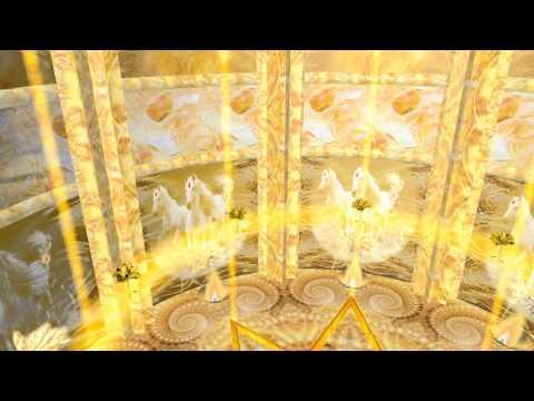 The Temple of Archangel Uriel