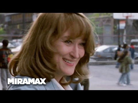 Music of the Heart | 'Next Year' (HD) - Meryl Streep, Gloria Estefan | MIRAMAX