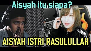 Download lagu CEWEK JEPANG NONTON AISYAH ISTRI RASULULLAH!! MALAH JADI PENGEN BELAJAR TENTANG RASULULLAH?!