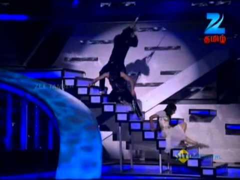 Dance India Dance Season 3 May 13 '12 - Salman, Punit & Mohena