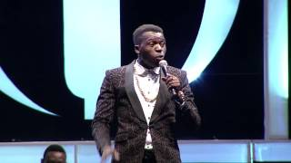FUNNY!!! AKPORORO'S FIRST PERFORMANCE OF 2017