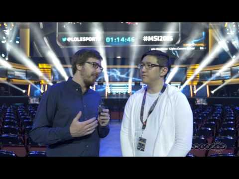 Chobra on MSI Surprises and How the Easyhoon Faker Swap Works