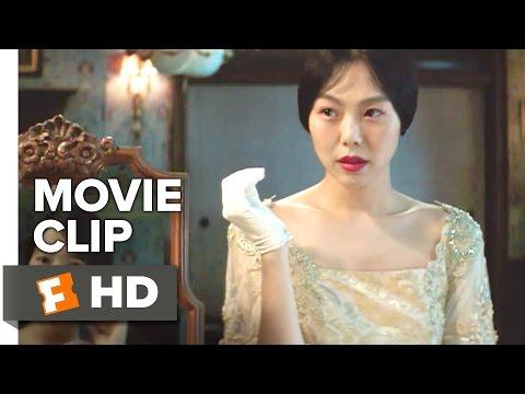 The Handmaiden Movie CLIP - Dress Up (2016) - Min-hee Kim Movie