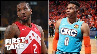 Two-way wings, not point guards, most important position in the NBA – Max Kellerman | First Take Video