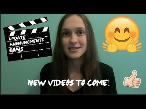 Plans for this Channel & MORE!Theresa Lynn