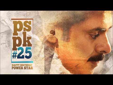 PSPK 25 Cover Song || Agnathavaasi || By...