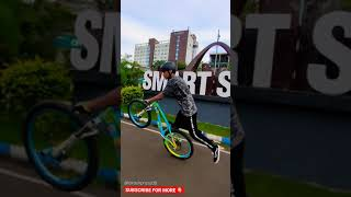 😍🔥 SUBSCRIBE FOR MORE TRICKS!! 💯 #shorts