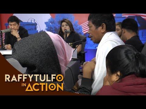 PART 2 | VIRAL VIDEO NG ALITAN NG LALAKI AT BABAE SA E-JEEP. PAMILYA, NAGMAKAAWA KAY KUYA!
