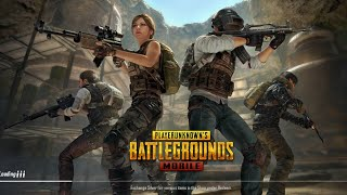 """Kill Everyone """"Easily"""" And {Win Chicken Dinner}-In (Pubg Mobile Game)"""