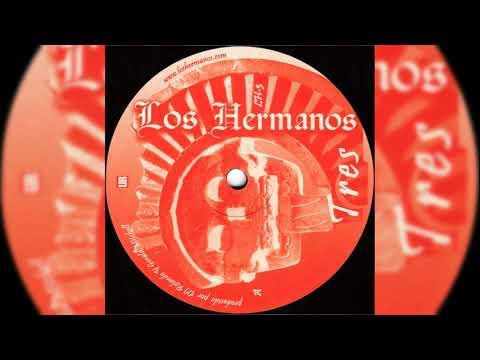 Los Hermanos - A2 Untitled