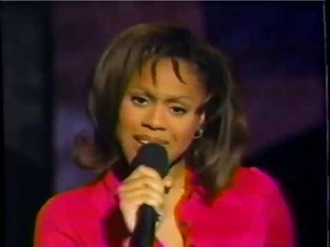 Deborah Cox - Who Do U Love (+ interview) (1995)