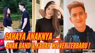 Anak Band Malam Ini Keseruan Natasha Wilona Verrel Bramasta Di Lokasi Syuting Stefan William